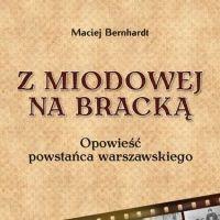 Z Miodowej na Bracką