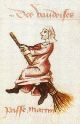 Gdyby na ówczesną Litwę rozciągnąć kryteria polowań na czarownice panujące w Zachodniej Europie, cała zapłonęłaby stosami.