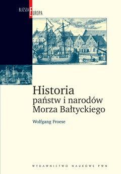 """Artykuł powstał głównie na podstawie książki """"Historia państw i narodów Morza Bałtyckiego"""" wydanej przez PWN w 2007 roku."""