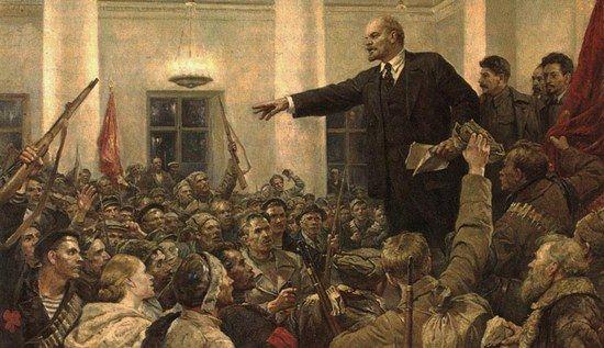 Warto pamiętać, że gdyby nie Helphand Włodzimierz Lenin może nigdy nie sięgnąłby po władzę.