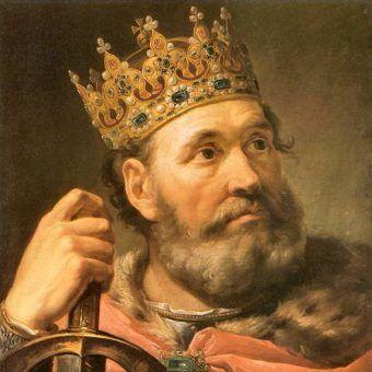 Dlaczego Bolesław Chrobry nie został świętym?