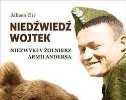 """W mającej swoją premierę dokładnie dzisiaj książce """"Wojtek. Niezwykły żołnierz armii Andersa"""" przeczytamy nie tylko o tytułowym Wojtku, ale też o Kaśce"""