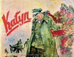 Strzał w tył głowy, ulubiona metoda egzekucji siepaczy z NKWD.