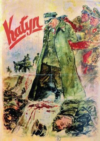Nie wiemy na pewno czy bohater wspomnień Moczulskiego strzelał do polskich oficerów w 1940 r., ale jest to całkiem prawdopodobne.