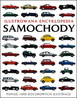 encyklopedia samochody