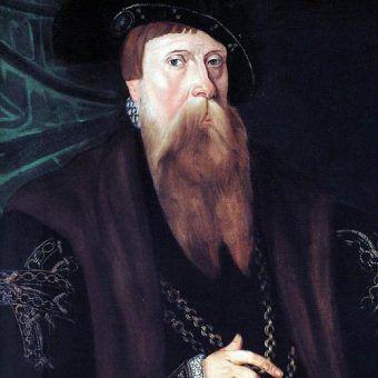 Gustaw I