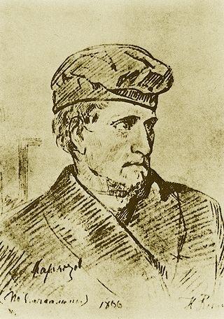 Dymitr Karakozow. To on był pierwszym, który próbował zamordować cara Aleksandra II.
