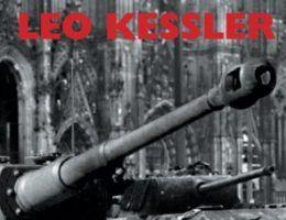 Leo Kessler, Tarcza diabła - już w sprzedaży!