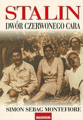 Artykuł powstał w oparciu o książkę: Simon S. Montefiore, Stalin. Dwór czerwonego cara, Warszawa 2010.