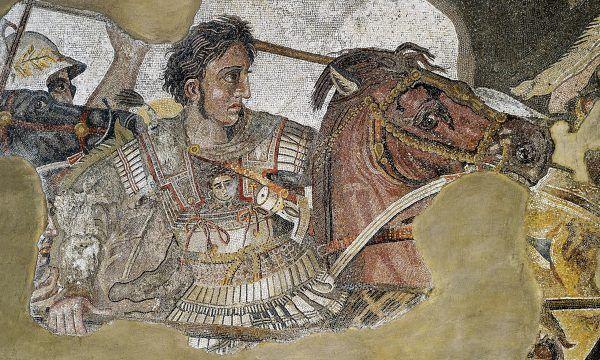 Dopiero Aleksander III w pełni docenił znaczenie Byzantion (źródło: domena publiczna).