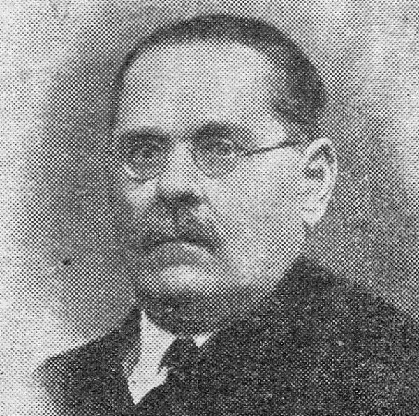 Władysław Ryncarz był działaczem ludowym podobnie jak Maksymilian Malinowski, wieloletni poseł i senator, faktyczny przywódca Stronnictwa Ludowego. Malinowskiemu jednak udało się uniknąć Berezy (źródło: domena publiczna).