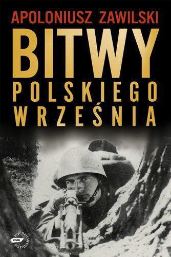 """Artykuł powstał w oparciu o książkę Apoloniusza Zawilskiego pod tytułem """"Bitwy polskiego września"""" (Wydawnictwo Znak 2009/2011)."""