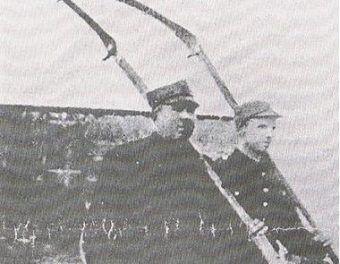 Gdyńscy kosynierzy ruszają do boju