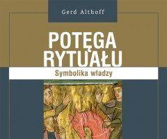"""Artykuł powstał w oparciu o książkę Gerda Althoffa pt. """"Potęga rytuału. Symbolika władzy w średniowieczu"""" (Wydawnictwo Naukowe PWN, 2011)."""