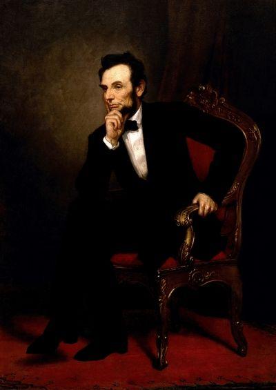 Abraham Lincoln. Kolejny syfilityk u władzy?