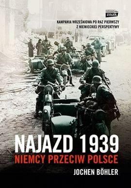 """Artykuł powstał przede wszystkim w oparciu o książki Jochena Böhlera: """"Najazd 1939. Niemcy przeciw Polsce"""" (SIW Znak, 2011) i """"Zbrodnie Wehrmachtu w Polsce. Wrzesień 1939"""" (SIW Znak, 2009)."""
