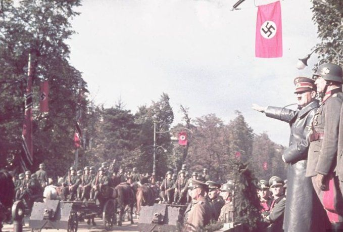 Czy to syfilis stał u podstaw szaleństwa Adolfa Hitlera?