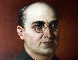 Beria portret