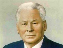 Konstantin Czernienko. Pamiętaliście o nim?