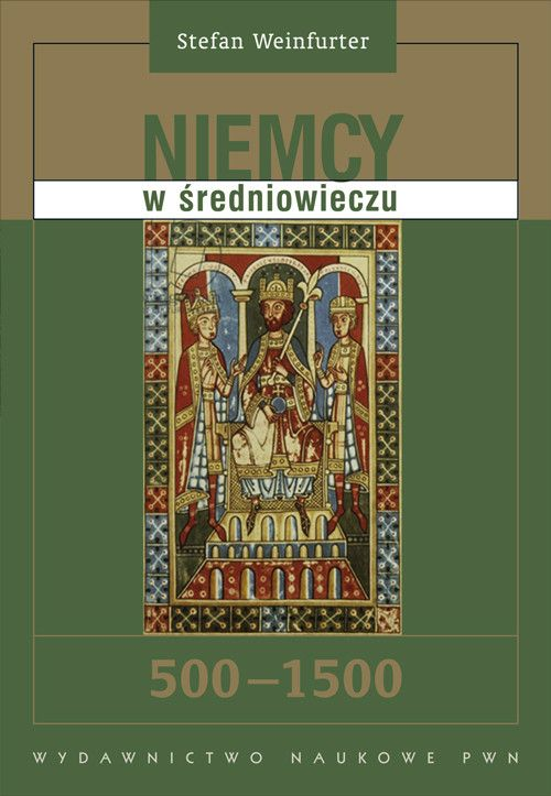 """Artykuł powstał w oparciu o książkę """"Niemcy w średniowieczu 500-1500"""" Stefana Weinfurtera (PWN, 2010)."""