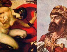 Amazonki... czy to z nimi wojował Mieszko I?