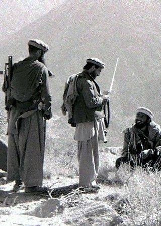 Wbrew pozorom to wcale nie mudżahedini stanowili największe zagrożenie dla żołnierzy radzieckich okupujących Afganistan (fot. Erwin Lux; lic. CC ASA 3,0).