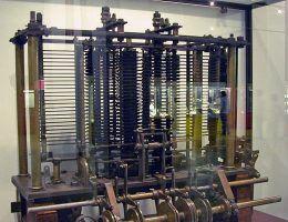 800px AnalyticalMachine Babbage London