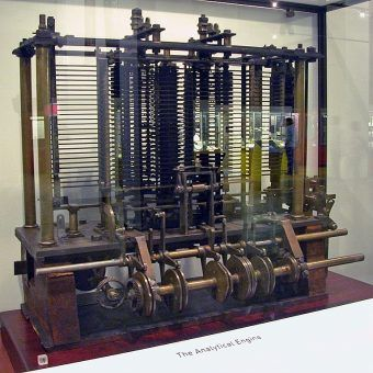 800px AnalyticalMachine Babbage London