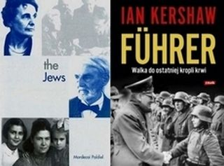 """Artykuł powstał w oparciu o książki """"Saving the Jews"""" Mordecaia Paldiela oraz """"Führer. Walka do ostatniej kropli krwi"""" Iana Kershawa."""