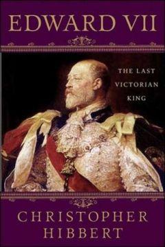 Artykuł powstał głównie w oparciu o książkę: Christopher Hibbert, Edward VII: The Last Victorian King, Palgrave Macmillan, 2007.