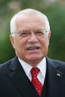 Václav Klaus nie zamierzał dzielić się władzą (fot. Petr Novák, Wikipedia, CC BY-SA 2.5)