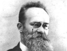 Hrushevskyi Mykhailo XX