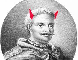Stanisław Stadnicki diab
