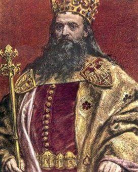Kazimierz Wielki. Zbrodniarz, który przeprowadził rozbiór średniowiecznej Rusi (tudzież Ukrainy)?