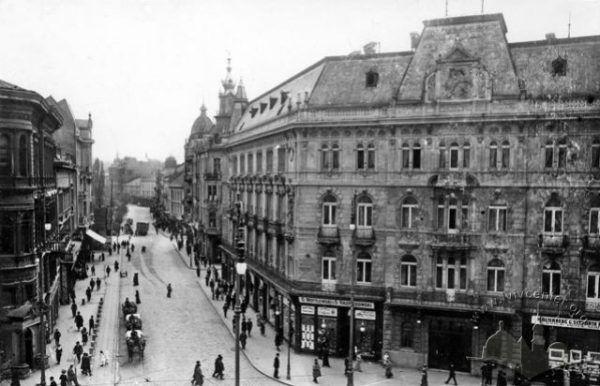Lwów pod polską okupacją?