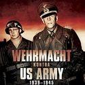 wehrmacht kontra us army