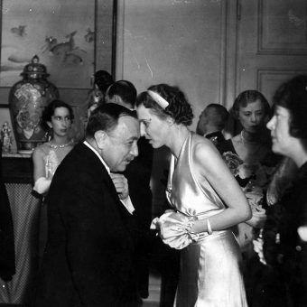 z13882362V,Raut z okazji otwarcia ambasady Japonii w 1937 r