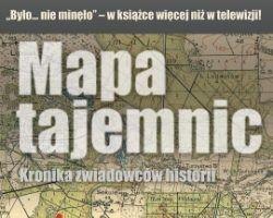 """Artykuł powstał w oparciu o książkę Adama Sikorskiego pt. """"Mapa tajemnic"""" (Wydawnictwo Vesper, 2012)."""