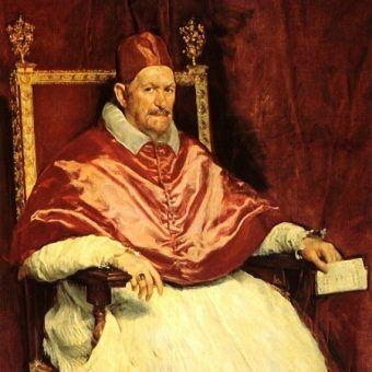 papież Innocenty X