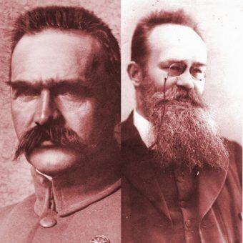 Mychajło Hruszewski. Ukraiński odpowiednik Piłsudskiego?