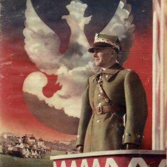 Rydz Śmigły propaganda