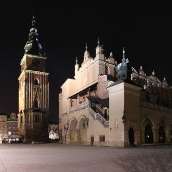 Kraków w gruzach? Niewiele brakowało (fot. Arek Olek, CC BY 2.0)