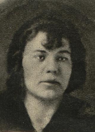 Emilia Szeffówna, czyli ofiara krwawej zbrodni.
