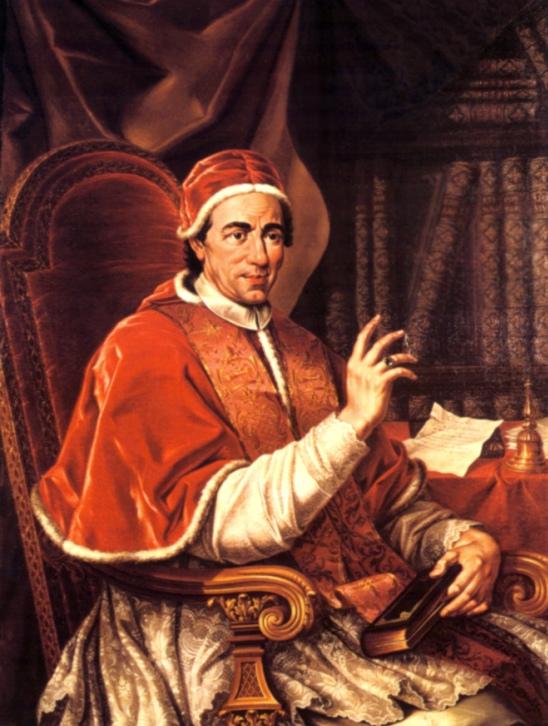 Decydując się na kasatę zakonu, Klemens XIV nie mógł przewidzieć, że jezuitów uratuje prawosławna monarchini.