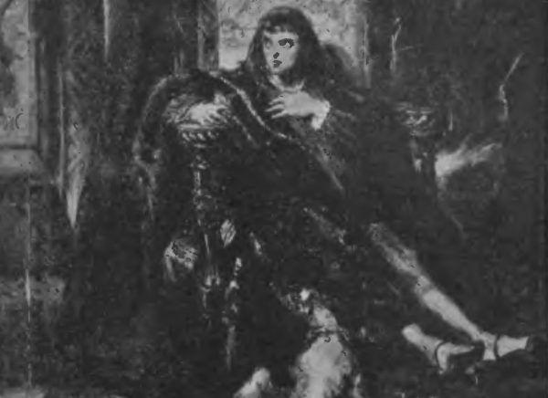 Tak Janusza III, ostatniego księcia Mazowsza, wyobrażał sobie w 1879 roku Jan Matejko (źródło: domena publiczna).