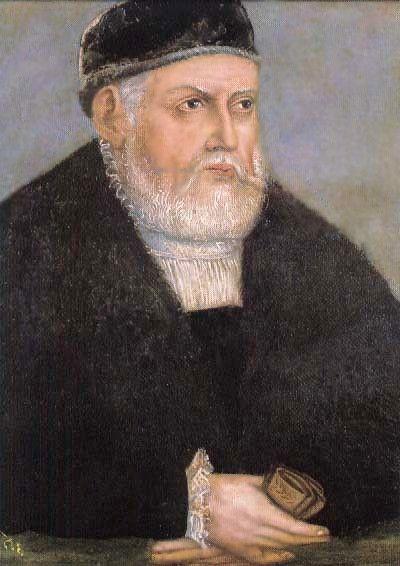 Zygmunt Stary zarządził po śmierci księcia Janusza oficjalne śledztwo...
