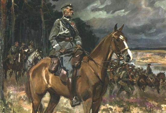 Józef Piłsudski na długo zanim został marszałkiem sprawił, że jego nazwisko poznali najwyżsi rosyjscy urzędnicy.