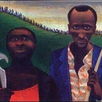 Zamożny Tutsi i biedny Hutu...