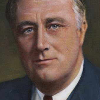 fdr painting P