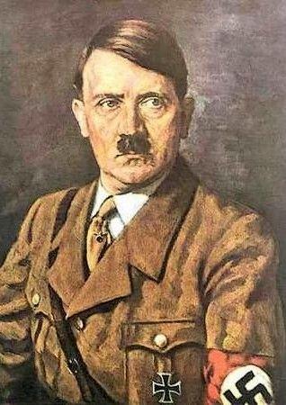 Czy władza Hitlera była nielegalna?